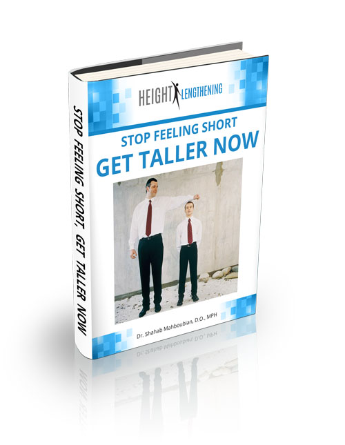 Height Lengthening ebook